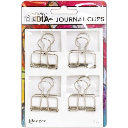 Ranger - Dina Wakley Media Journal Clips - MDA60307