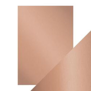 Tonic Studios - Craft Perfect Satin Effect - Burnished Rose - 9479E