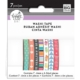 Happy Planner Washi Tapes Healthy Hero - WTB-31