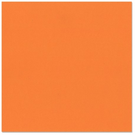 Bazzill - Smoothies Cardstock - Tangerine Blast - 302216
