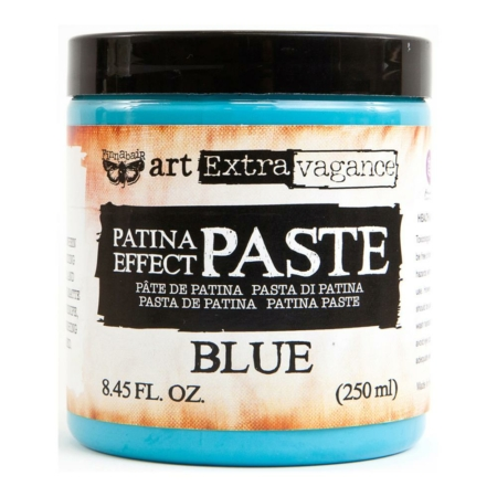 Prima - Finnabair Art Extravagance Patina Effect Paste - 964740