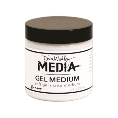 Ranger - Dina Wakley Media Gel Medium - MDM41740
