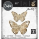 Sizzix Bigz XL - Tim Holtz - Tattered Butterfly - 664166