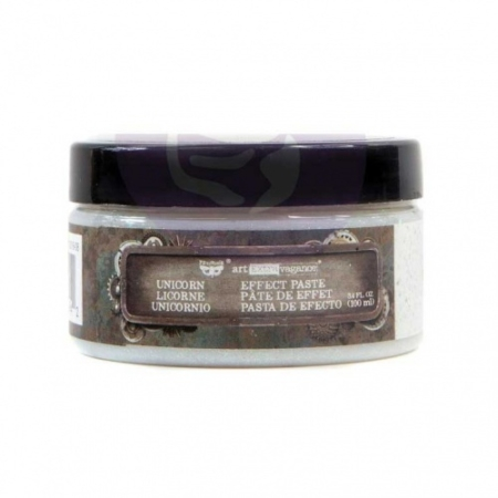 Prima - Finnabair Art Extravagance Effect Paste - Unicorn