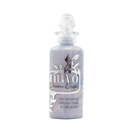 Tonic Nuvo - Dream Drops - Indigo Eclips - 1796N