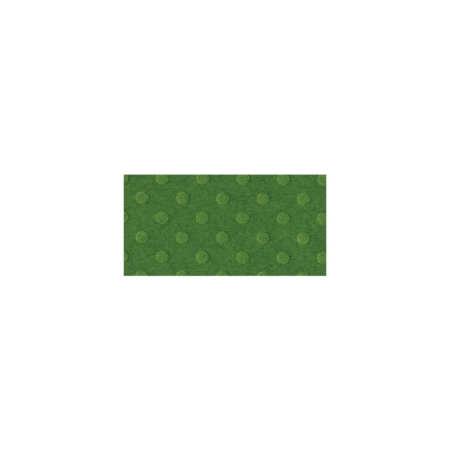 Bazzill Dotted Swiss - Greenbriar/Dotted Swiss - 301293