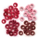 We R Memory Keepers - We R Eyelets Standard - Red