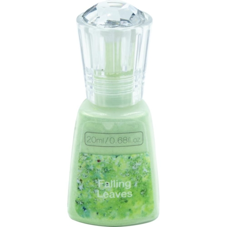 Nuvo Shimmer Powder - Falling Leaves - 1279N