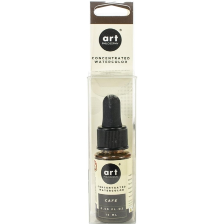 Prima Marketing Art Philosophy Watercolor Concentrate – Cafe