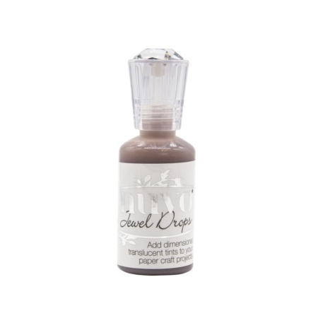 Tonic Nuvo - Jewel Drops - Cocoa Blush - 639N