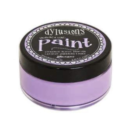 Ranger Ink - Dylusions Blendable Acrylic Paint - Laidback Lilac