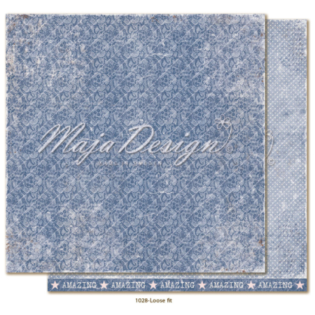 Maja Design - Denim & Girls - Loose fit - DEN1028