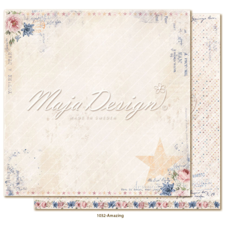 Maja Design - Denim & Girls - Amazing - DEN1032