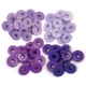 We R Memory Keepers - We R Eyelets Wide - Purple