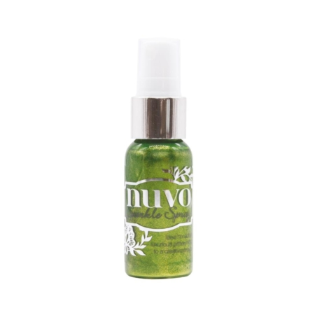 Nuvo Sparkle Spray - Apple Spritzer - 1664N