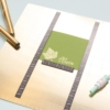"""We R Memory Keepers Foil Quill Magnetic Mat 12""""X12"""" - 661000"""
