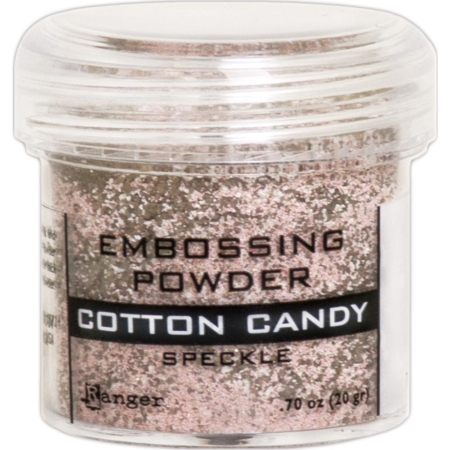 Ranger Embossing Pulver - Cotton Candy - EPJ68648