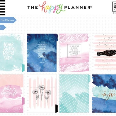 Happy Planner - Year To Shine - Vertical BIG - PLNB-50