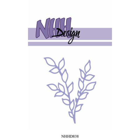 NHH Design Dies - Branch-5 - NHHD838