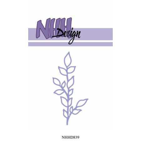 NHH Design Dies - Branch-6 - NHHD839