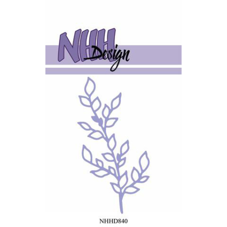 NHH Design Dies - Branch-7 - NHHD840