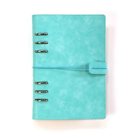 Elizabeth Craft Designs - A5 Planner 8 - Beach - P008
