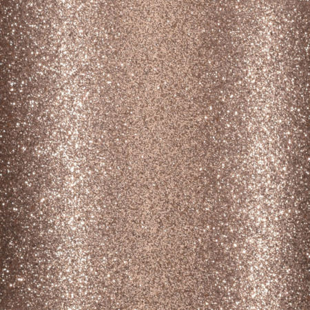 Vaessen Creative - Florence Glitter paper - Light Brown - 2111-023