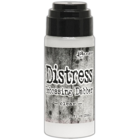 Ranger - Tim Holtz Distress Embossing Dabber - TDA72485