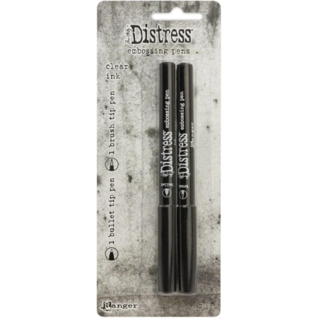 Ranger - Tim Holtz Distress Embossing Pen - TDA71327