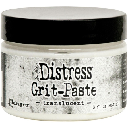 Ranger Tim Holtz - Distress Grit Past Translucent - TDA71730