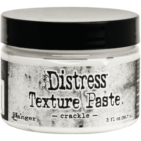 Ranger Tim Holtz - Distress Texture Paste Crackle - TDA71303