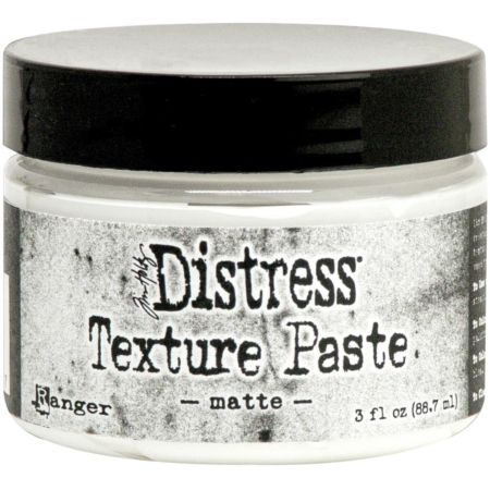 Ranger Tim Holtz - Distress Texture Paste Matte - TDA71297