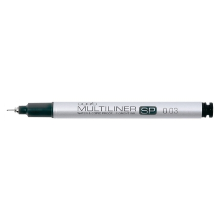 Copic Multiliner SP - 0.03