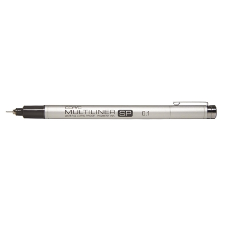 Copic Multiliner SP - 0.1