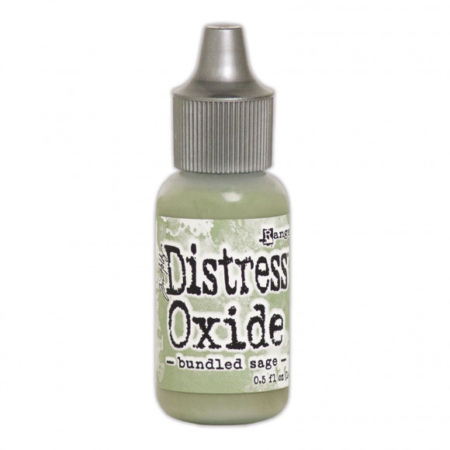 Distress Oxide Re-inker - Bundled Sage - TDR56959