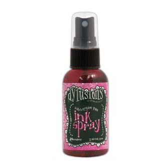 Dylusions Ink Spray - Bubblegum Pink - DYC33844