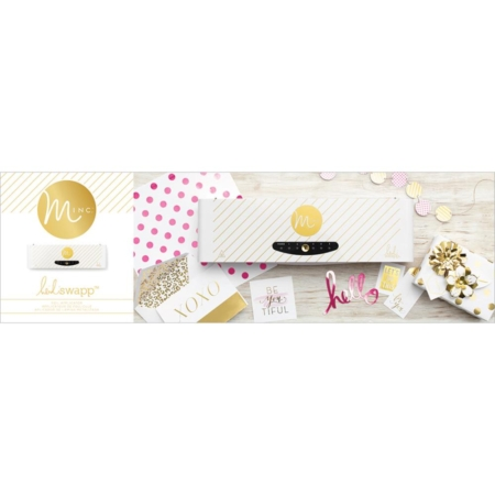 "Heidi Swapp - Minc Foil Applicato Starter Kit 12"" - 312010"