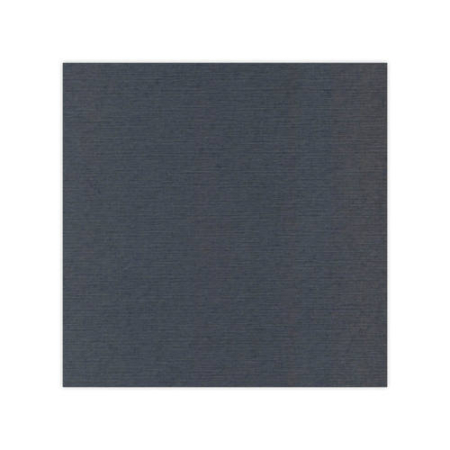 "Linnen karton 12x12"" - Dark Grey - 582036"
