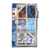 Elizabeth Craft Designs Dies Essentials 36 Windows Overlay - 1811