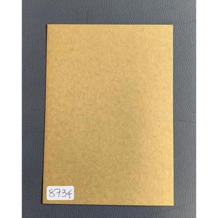 Paper Favourites Special A4 - Alchemy - Gold - 8734