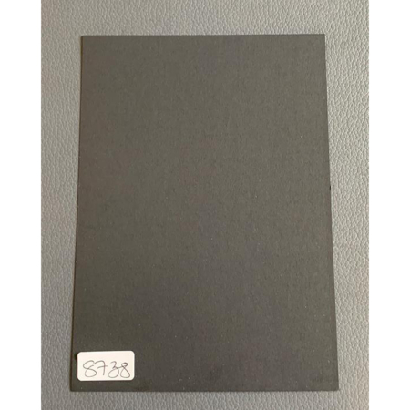 Paper Favourites Special A4 MATTER - Black Truffle - 8738