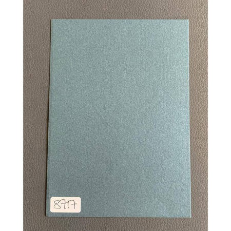 Paper Favourites Special A4 - Metallic - Abyss - 8717