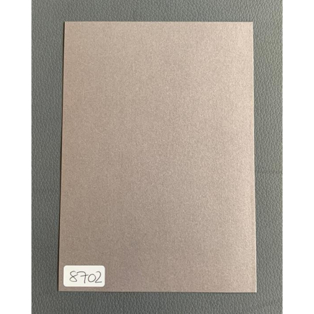 Paper Favourites Special A4 - Metallic - Chestnut - 8702