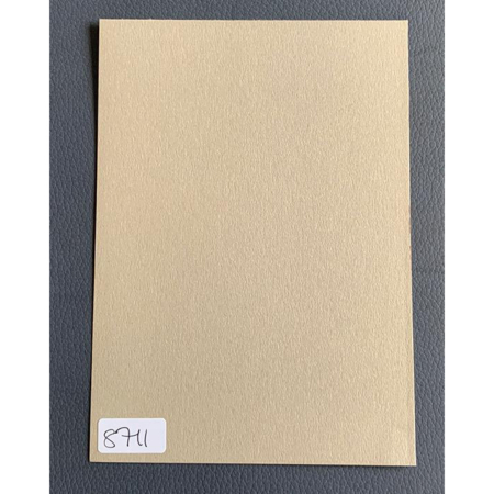 Paper Favourites Special A4 - Metallic - Gold Leaf - 8711
