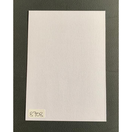 Paper Favourites Special A4 – Metallic – Ice Silver – 8708