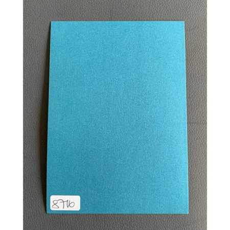 Paper Favourites Special A4 - Metallic - Peacock - 8716